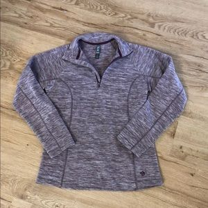 Mountain Hardware Zip Up For Women